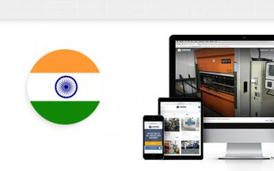 Entdecken Sie GINDUMAC Indien