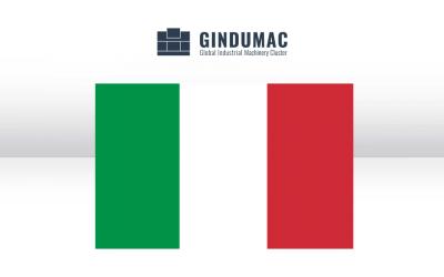 GINDUMAC Plattform: Erfolgreicher Italien Launch