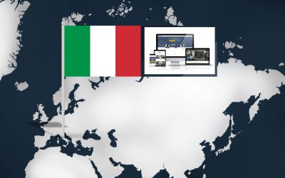 GINDUMAC Platform: Successful launch of Italy