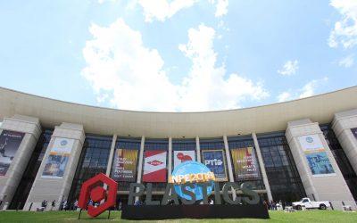GINDUMAC visits NPE 2018 – The Plastics Show – Orlando, Florida