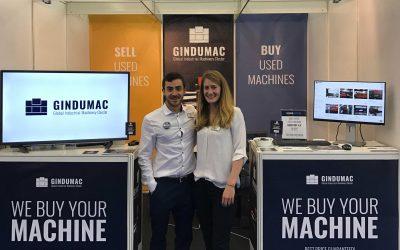 Successful presence at BIAM 2018 in Zagreb, Croatia
