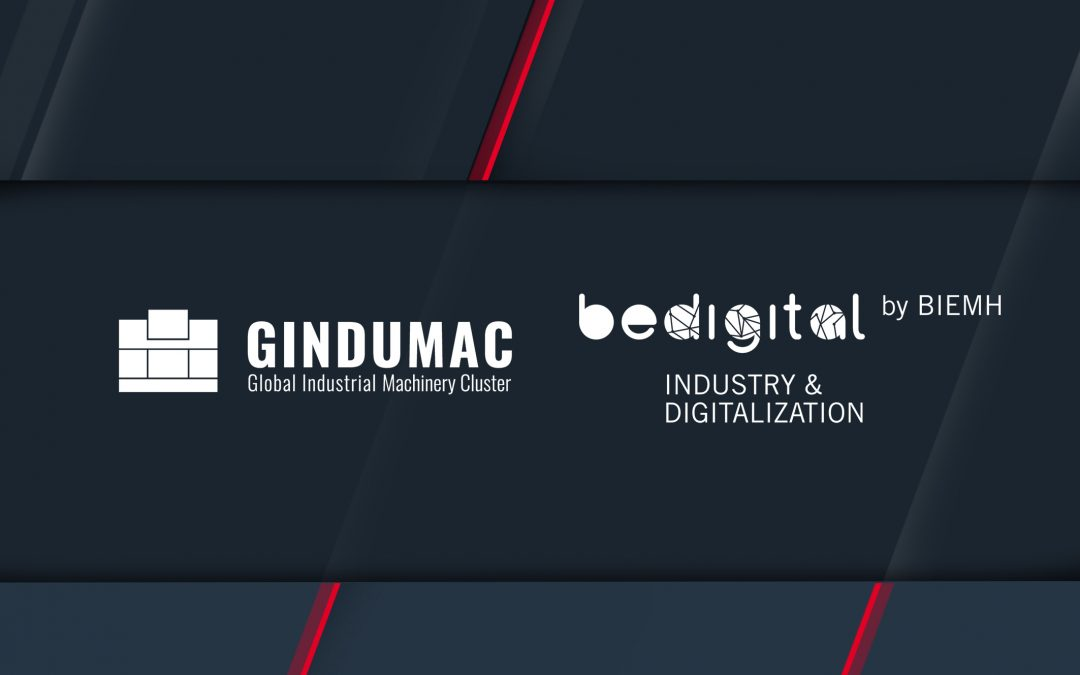 BeDigital by BIEMH: The Digital Transformation of Used Machinery Trading