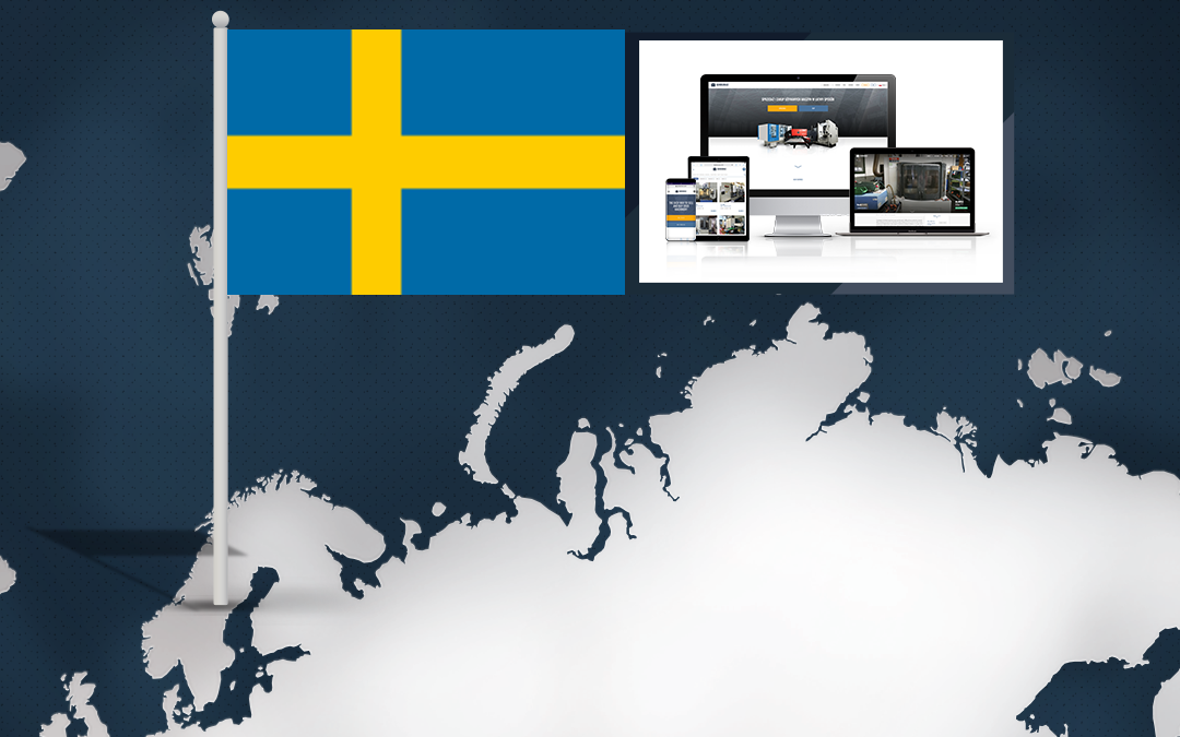 GINDUMAC Platform extended with Swedish country version