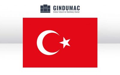 GINDUMAC Platform now with Turkish Country Version