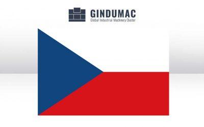 GINDUMAC Plattform für Tschechien lanciert