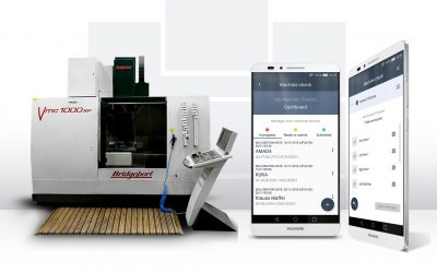 Neues Tech Asset: THE USED MACHINERY APP