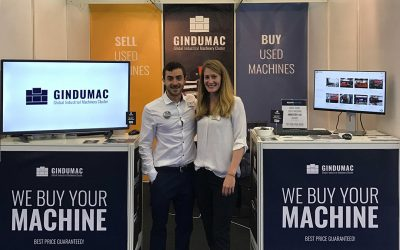 Successful presence at BIAM 2018 in Zagreb, Croatia