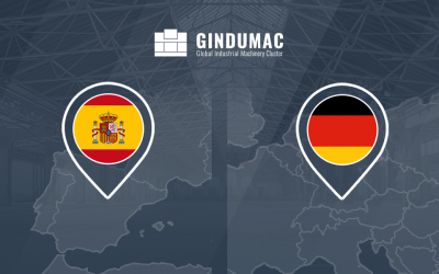 GINDUMAC now in German and Spanish