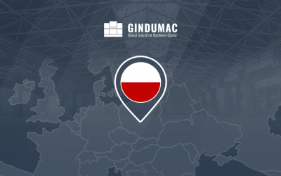 GINDUMAC Platform for Poland officially launched