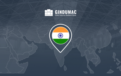 Welcome to GINDUMAC India