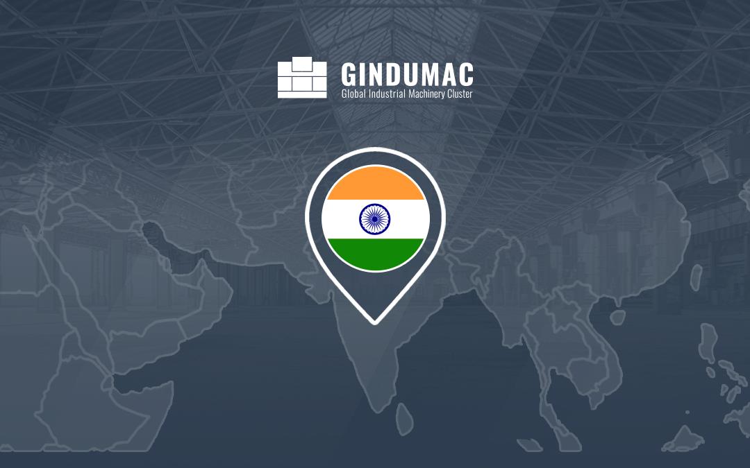 Bienvenidos a GINDUMAC India