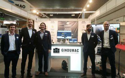 GINDUMAC at FITMAQ 2017
