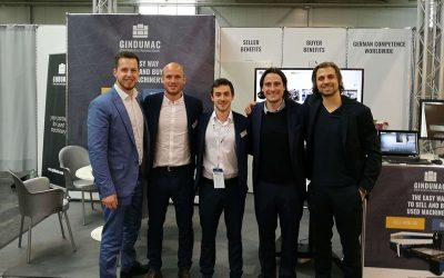 GINDUMAC at ReTEC 2017