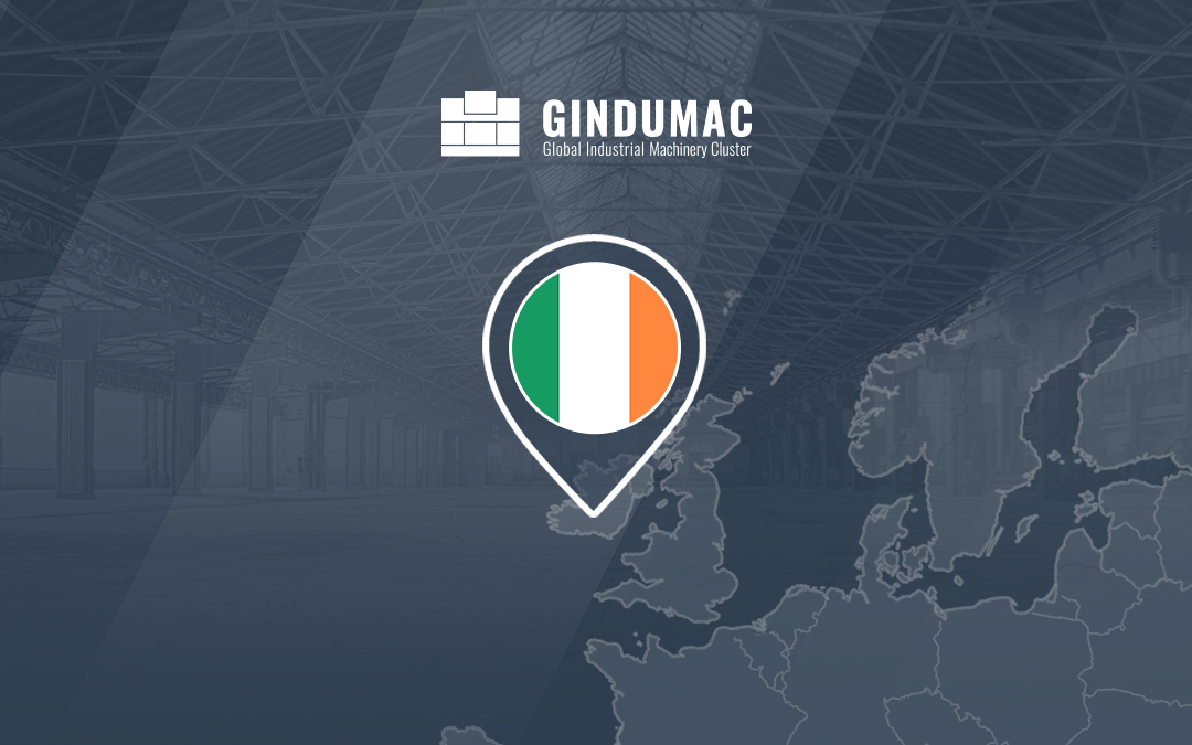 GINDUMAC platform launches its Irish Country Version