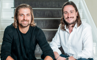 Founders Talk: Looking Back, Looking Forward