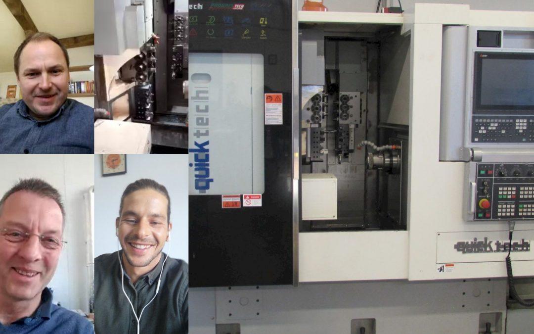 Success Story: endocon GmbH